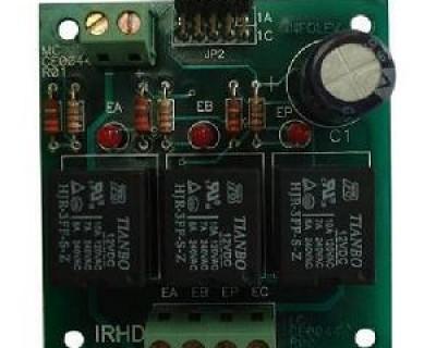 [Interface IRHD]