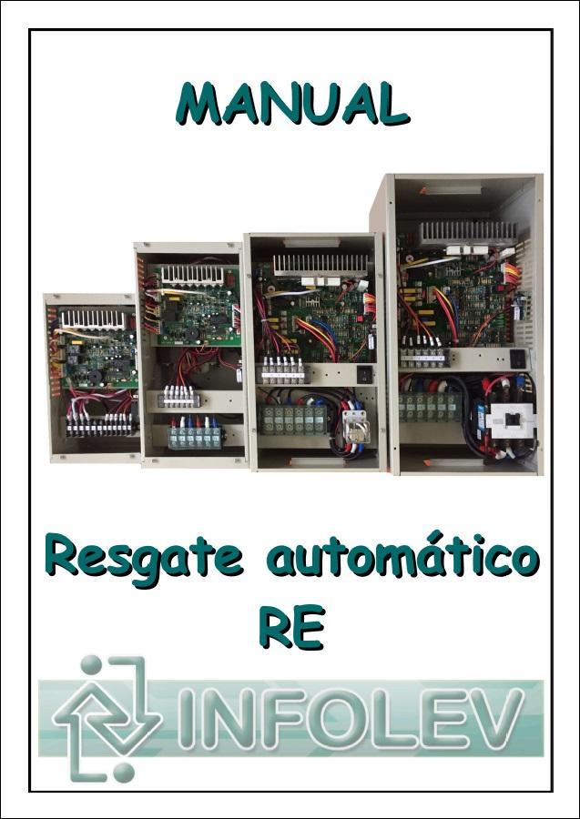Resgate automático